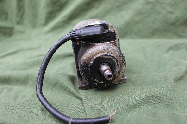 Joseph Lucas N14 1949 magneet magneto zundmagnet type FV10