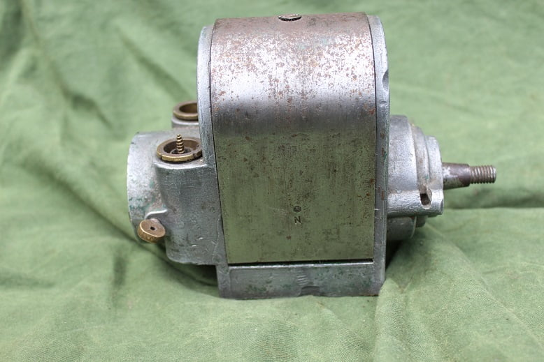 MARS twin ontstekings magneet magneto zundmagnet 1920's