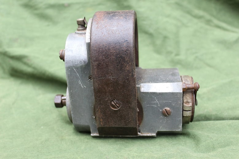 NORIS BS1 1920's magneto motorrad zundmagnet ontstekings magneet