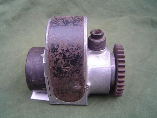 NOVI magneet magneto 1930 / 1940 tweetakt two stroke