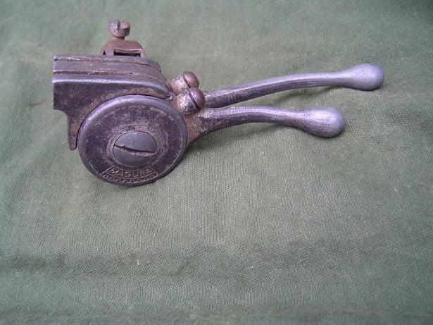 """MAGURA double lever 25 mm lenker 1"""" lever dubbele manette"""