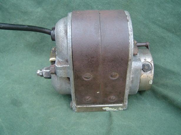 ROBERT BOSCH ZA1 magneet magneto zundmagnet motorcycle ZA 1