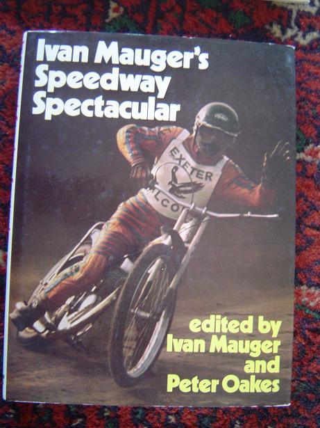Ivan Mauger's speedway spectacular 1975