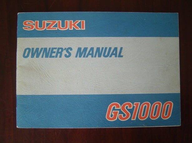 owners manual for kipor 1000