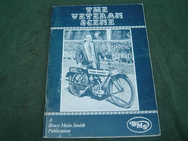 The veteran scene BMS Ltd 1976