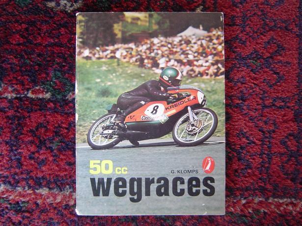50 cc wegraces G Klomps  ALK 646