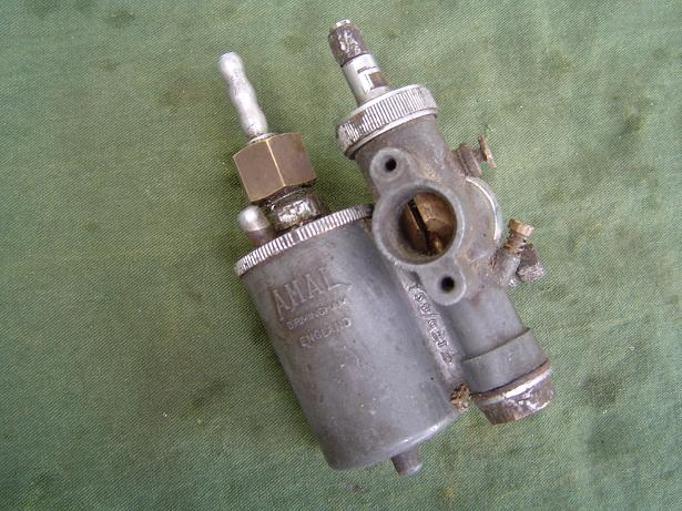 AMAL 159/021 carburettor vergaser carburateur