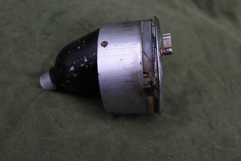 SMITHS 1930's 140 KM speedometer kilometer teller model KP