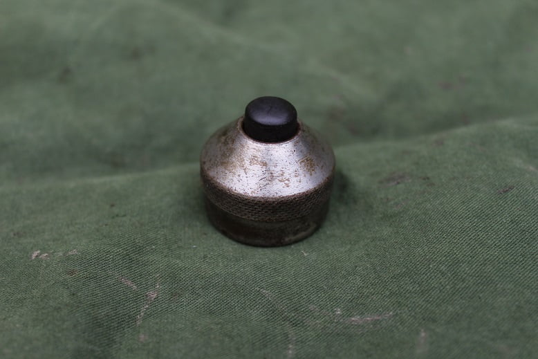 BOSCH ?? horn switch claxon knop hupe knopf 1920 / 1930
