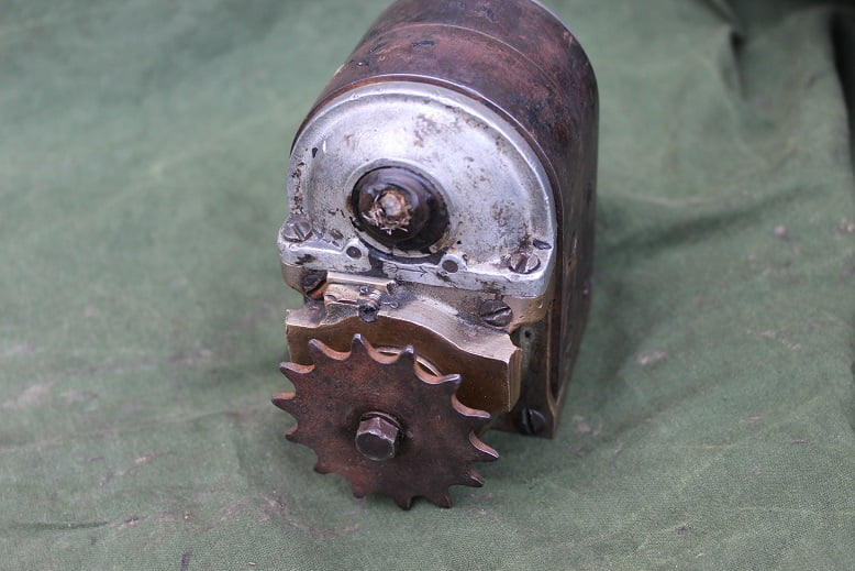 BOSCH ZA1 FN 1913 / 1914 magneto zundmagnet ontstekings magneet