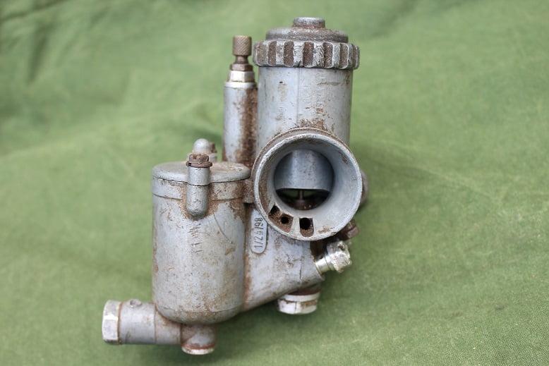 BING 1/24/98 carburateur vergaser carburettor