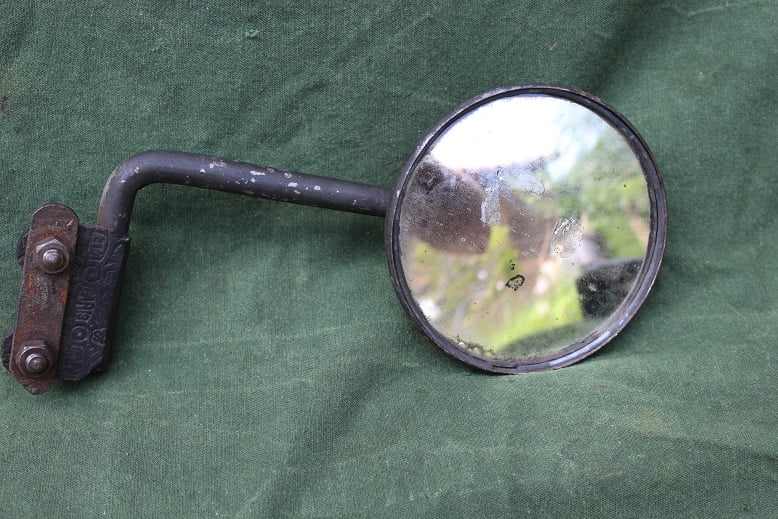 Spiegel 1930's mirror France ?  HELD reserved
