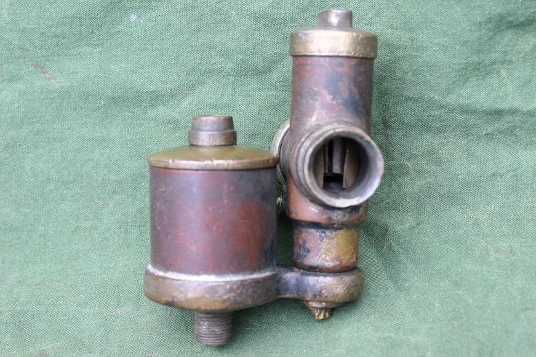 AMAC 1915 ??  motorfiets carburateur motorrad vergaser motorcycle carburettor