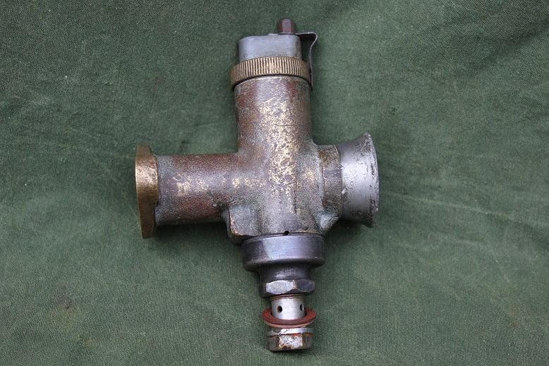 AMAL 276BL/1A bronzen carburateur vergasser bronze carburettor