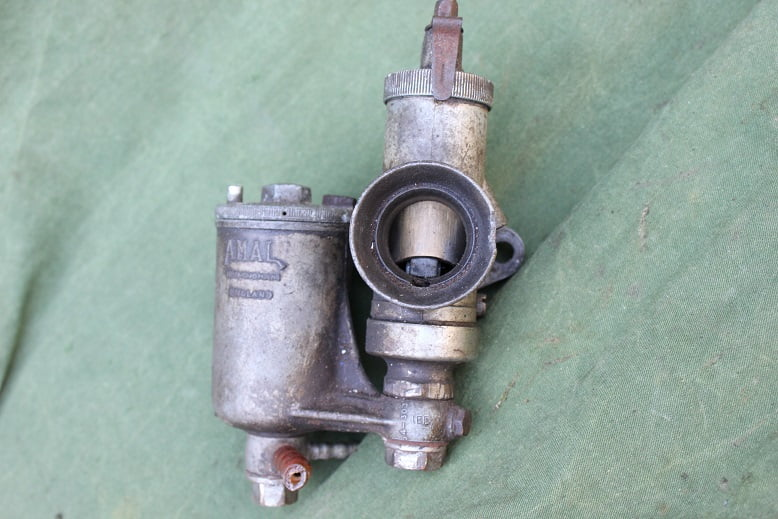 AMAL 276C/1B carburateur vergaser carburettor