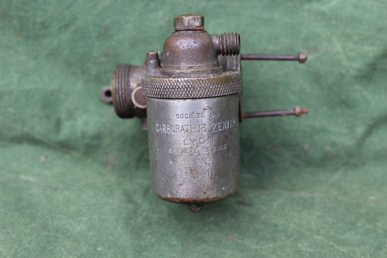 ZENITH Lyon 18MH carburateur vergaser carburettor