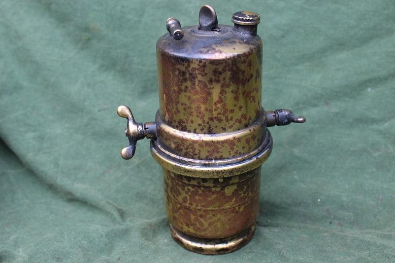 JOSEPH LUCAS No. 42  1920's carbid generator acetylene generator
