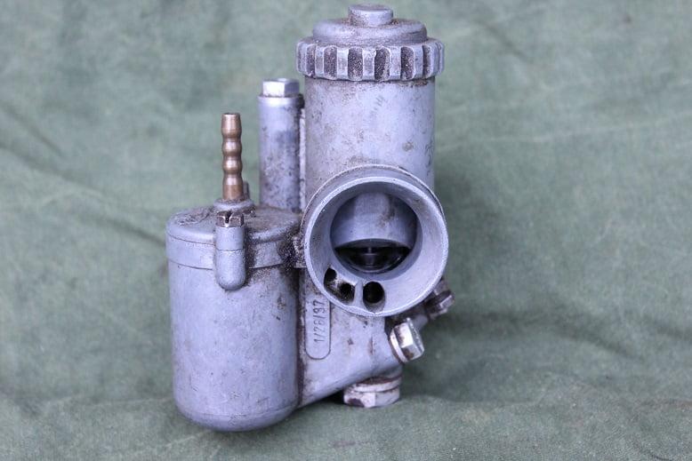BING 1/26/37 carburateur vergaser carburettor DKW 350 RT ?
