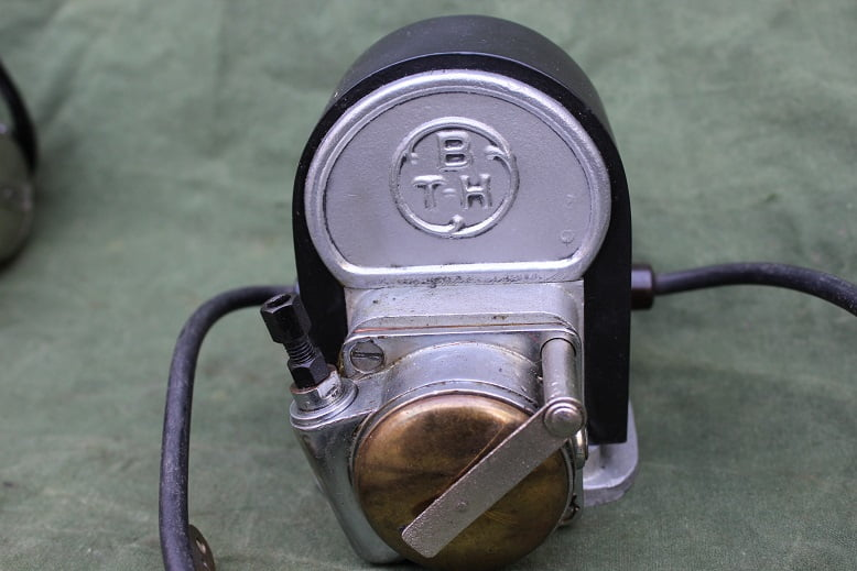 BTH type M2-AR4 ontstekings magneet magneto zundmagnet 1930's Douglas T6 ??