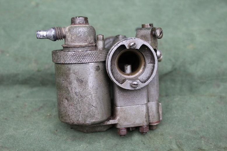 ZENITH 18 MH 227 1930's carburateur vergaser carburettor Peugeot ??