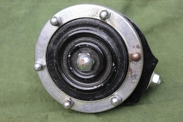 LUCAS ALTETTE type CA ?? 12 volts horn claxon hupe klaxon