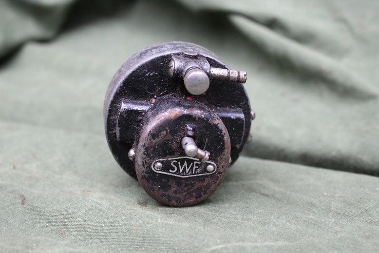SWF DRP  vacuum ruitenwisser motor pre war ? scheibenwischer vakuum motor