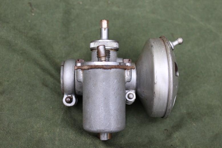 AMAL 361/001D carburateur vergaser carburettor Sarolea ?? 125 cc 1946 – 1954  ?