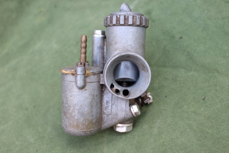 BING  1/24/91 carburateur vergaser carburettor