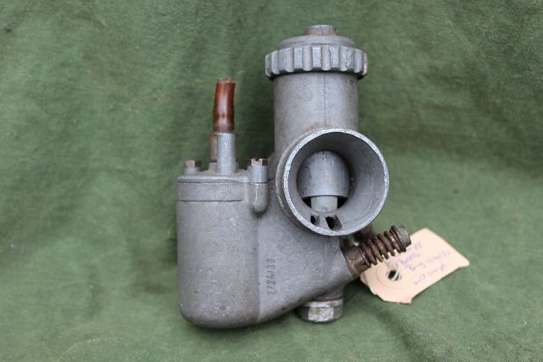 BING 2/24/33 carburateur vergaser carburettor Zündapp Bella ??