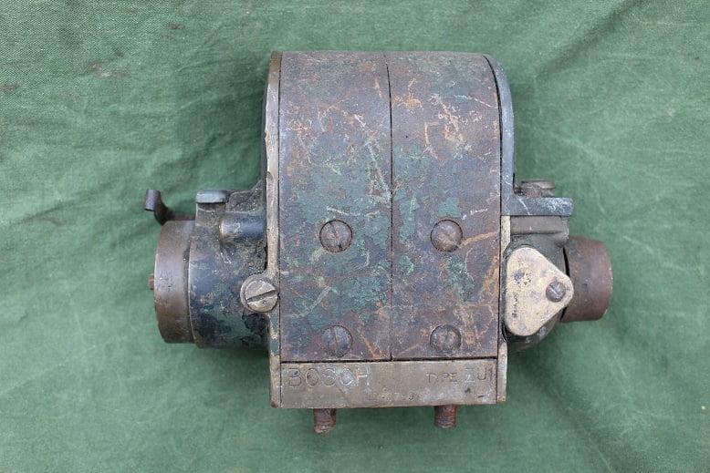 BOSCH ZU1 1917 ? ontstekings magneet magneto zundmagnet