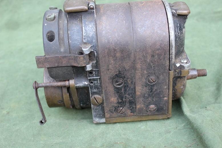 ROBERT BOSCH ZF4 magneet magneto zundmagnet