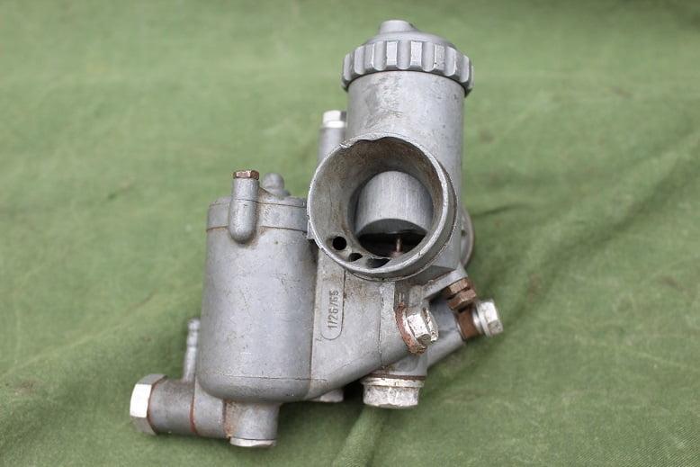 BING 1/26/65 carburateur vergaser carburettor