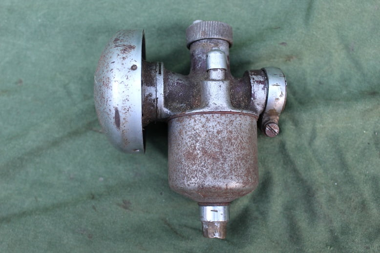 VILLIERS MKII bronzen carburateur vergaser bronze carburettor