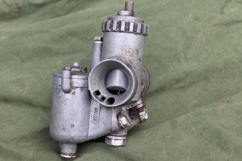 BING 1/22/89 carburateur vergaser carburettor  Zündapp Bella ??