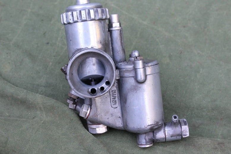BING 1/24/112 carburateur vergaser carburettor nsu prima ??