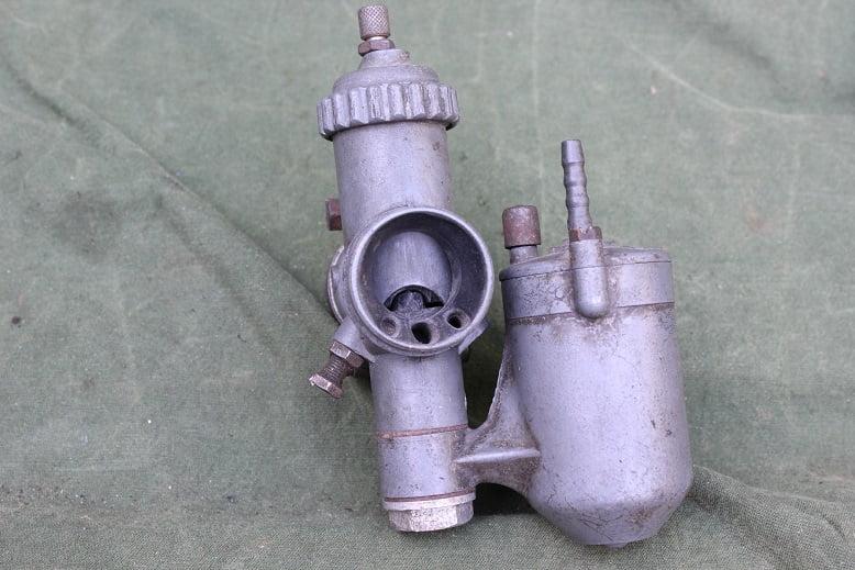 BING 2/22/27 carburateur vergaser carburettor NSU ??