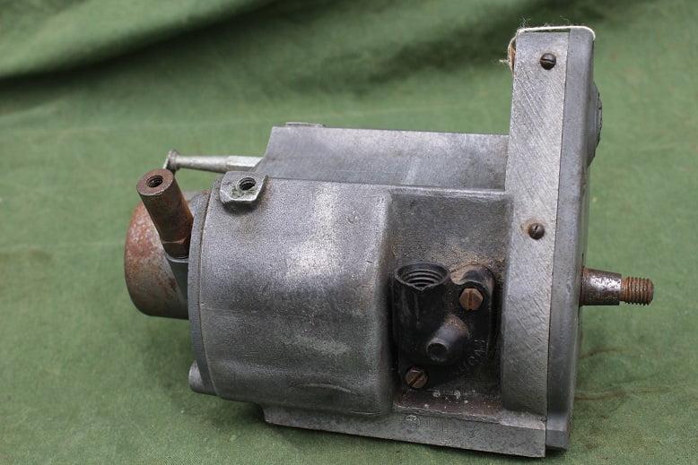 LUCAS 1940's / 1950's magneto zundmagnet magneto