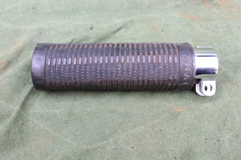 AMAC ? gas handvat throthle gas handle 22 mm stuur