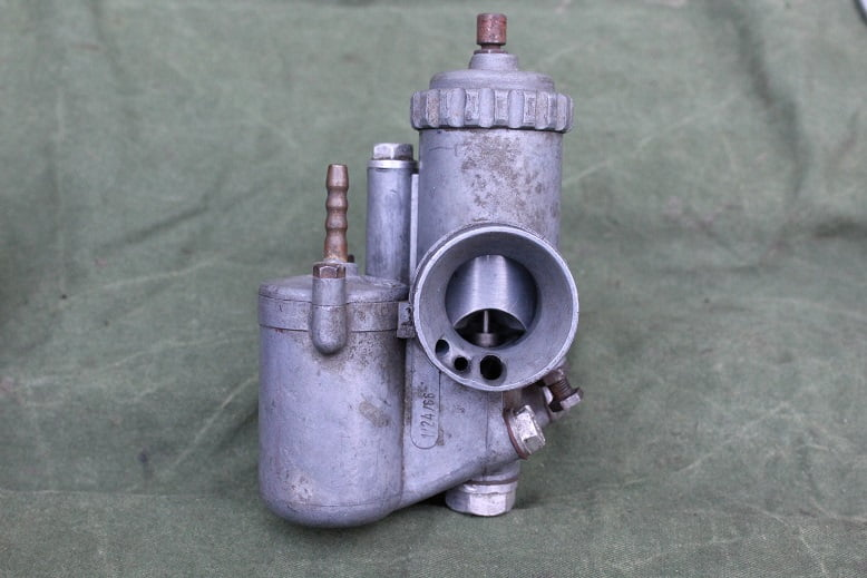BING 1/24/66 carburateur vergaser carburettor