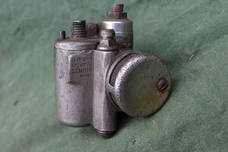 ZENITH 15HK carburateur vergaser carburettor PEUGEOT ?? HELD reserved