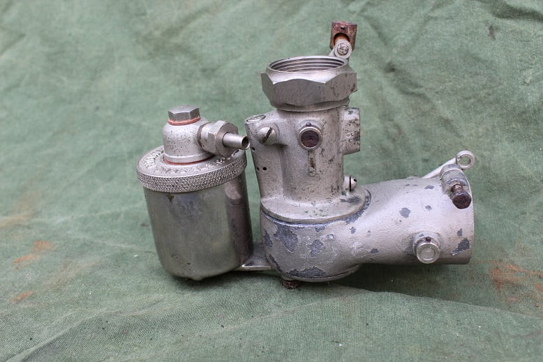ZENITH 22 MD carburateur vergaser carburettor 1915 ??