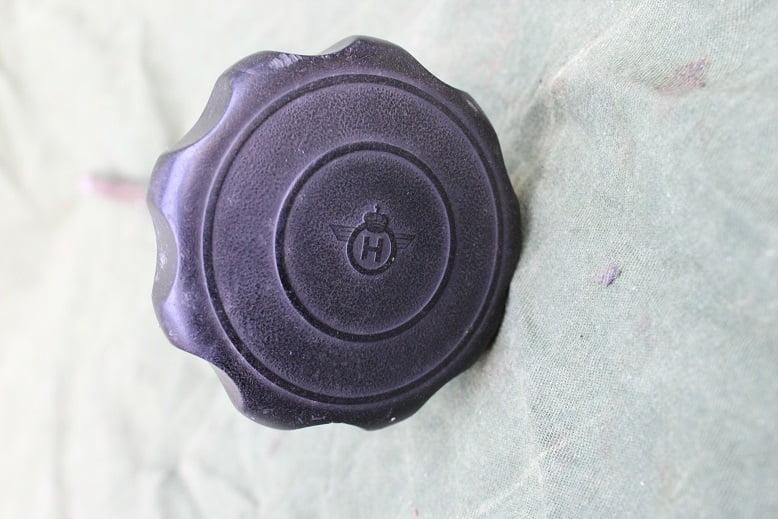 HOREX stuurdemper knop steering damper knob