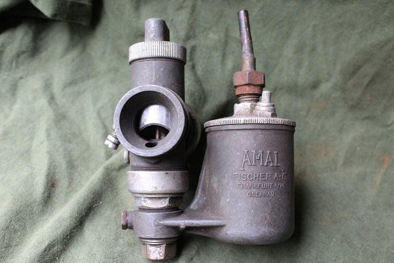 AMAL FISCHER M 74 – 420 carburateur vergaser carburettor M74