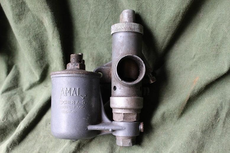 AMAL FISCHER M75-418 carburateur vergaser carburettor