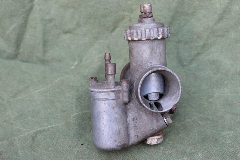 BING 2/27/2 carburateur vergaser carburettor DKW