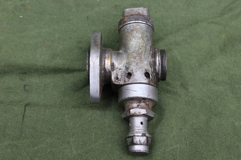 AMAL 4/025 bronzen carburateur vergaser carburettor 1930's ?