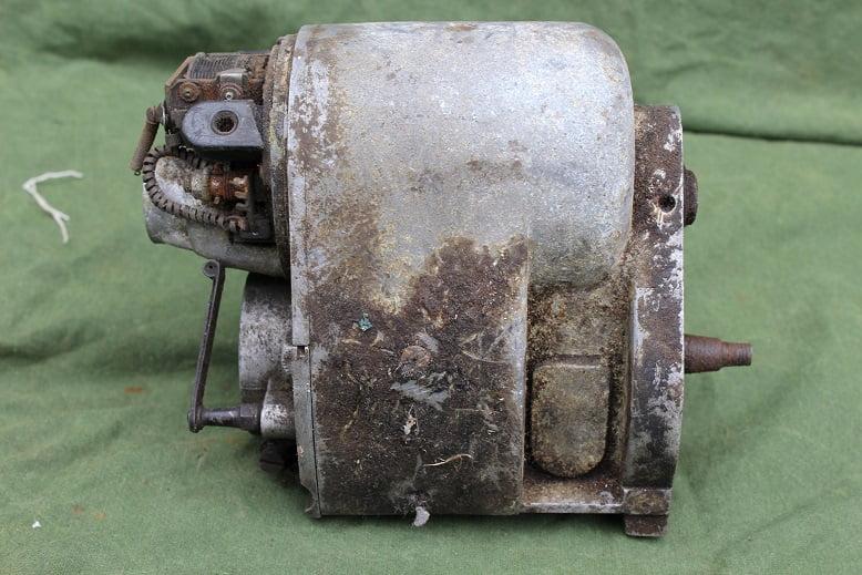 LUCAS type MDB1 1929 magdyno zundmagnet