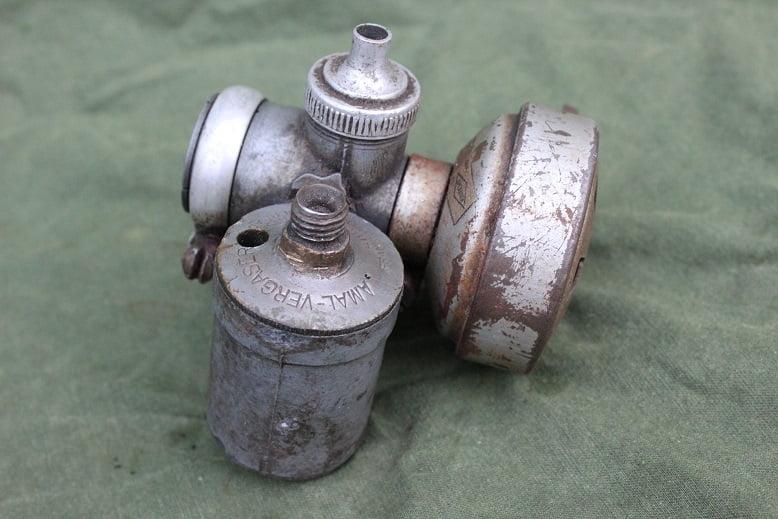 AMAL FISCHER carburateur vergaser carburettor DKW NSU