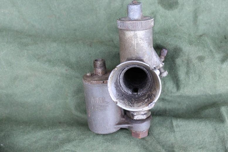 AMAL 276/001R carburateur vergaser carburettor
