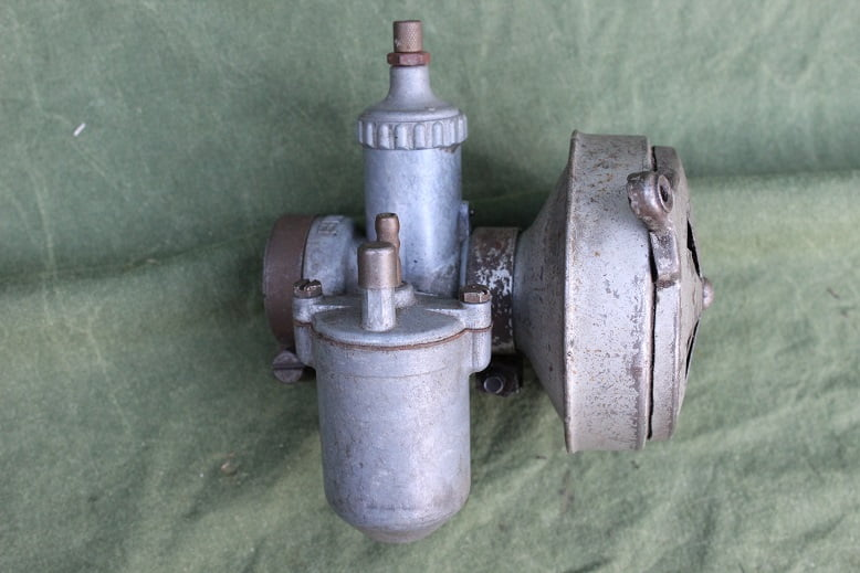 BING 1/20/25 vergaser carburateur carburettor DKW RT 125